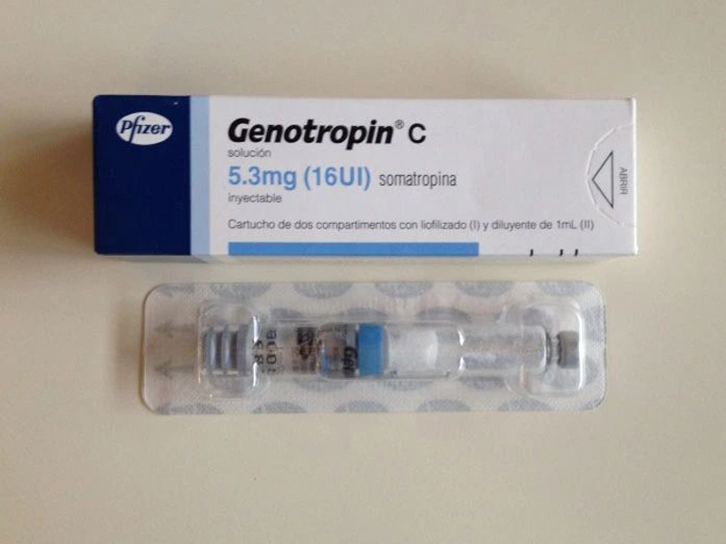buy cheap genotropin